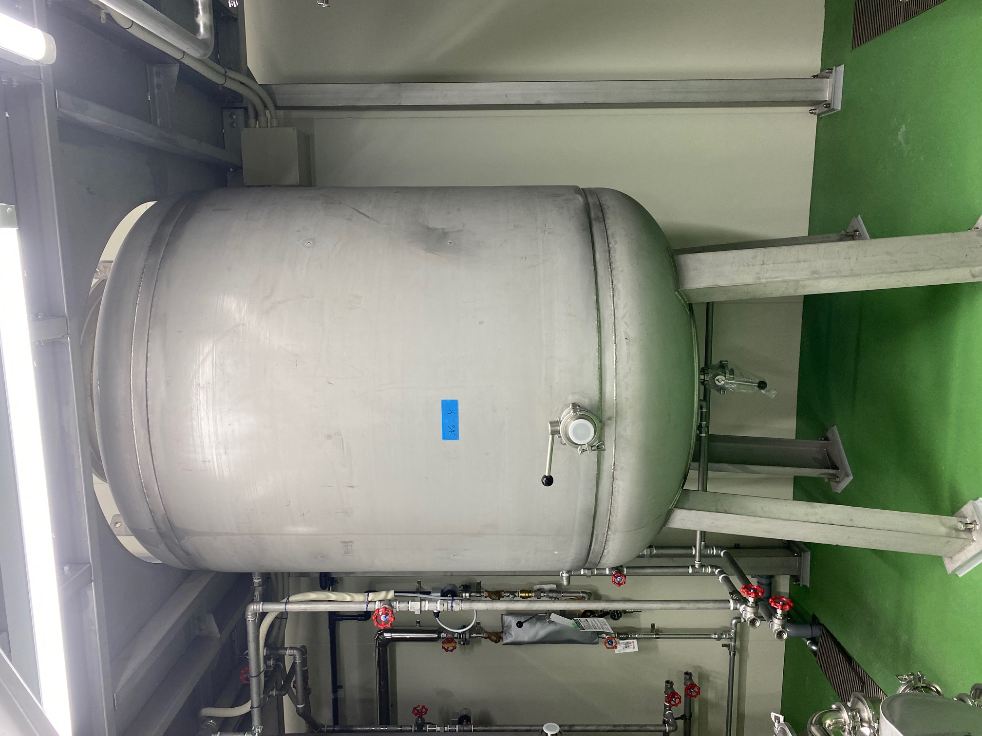 酒用発酵タンク